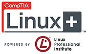 CompTIA Linux+ Certified 2003